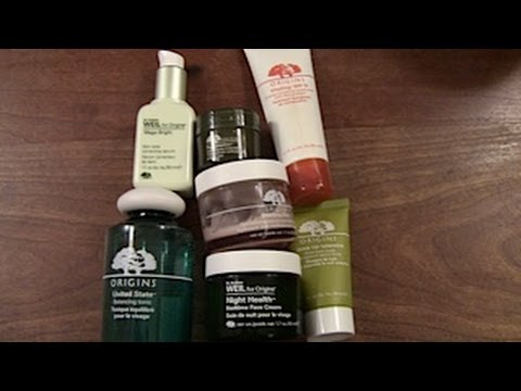 Make A Difference Rejuvenating Cleansing Milk by origins #2