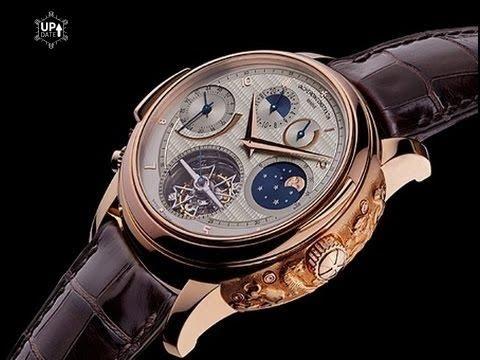 Top 10 Most Expensive Vacheron Constantin Watches