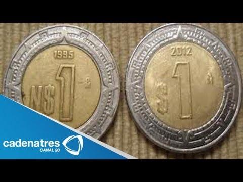 Peso Mexicano es una de las monedas más utilizadas en el Mundo (FINANZAS)