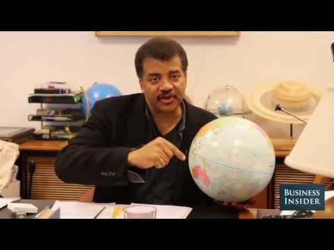 Neil deGrasse Tyson se bojí, že jsme pro mimozemšťany příliš hloupí
