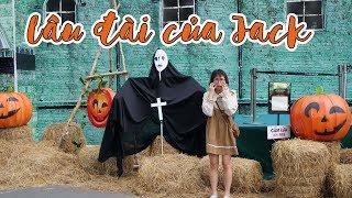 Khám Phá Lâu Đài Của Jack - Halloween Này Đi Đâu?
