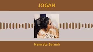 Jogan (Original) | Namrata Baruah | Lyrical Music   - YouTube
