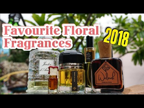 Best Floral Niche Perfumes for Scent Connoisseurs