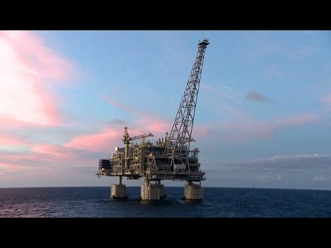 making history: the wheatstone project topsides float-over installation