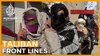ЁЯЗжЁЯЗл On the Front Lines with the Taliban | Fault Lines