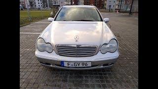 Почем авто из Литвы? | Купили Mercedes за 2000€ | Изменение правил прохождения Техосмотра в Литве