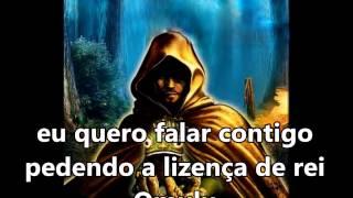 """Cd Completo """"Kimbanda Pagode Vol 1"""" Dario De Bará SUBTITULADO Y CON LETRA"""