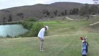 John Michael Horvath Golf Swing/60 Degree Wedge