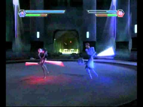 Видео № 0 из игры Star Wars The Clone Wars: Lightsaber Duels (Б/У) [Wii]