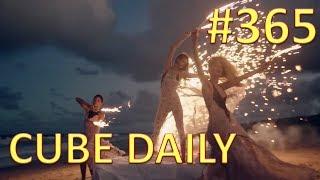 CUBE DAILY №365 - Ежедневный коуб! Подборка за ноябрь!