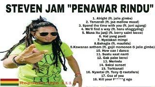 STEVEN JAM FULL ALBUM TERBARU || PENAWAR RINDU
