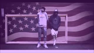 Terrorist Threats - Ab-Soul (Chopped and Screwed by DJ UrthWurm)