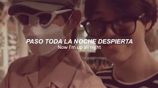Your Side Of The Bed - Loote | G.C.F in Osaka (Sub. Español/Lyric)