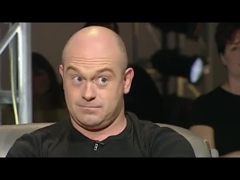 Ross Kemp interview | Top Gear | BBC
