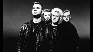 Depeche Mode  - Flexible - with lyrics