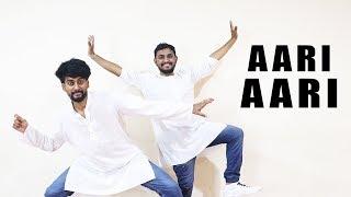 Aari Aari Dance Choreography Satellite Shankar Sooraj Pancholi