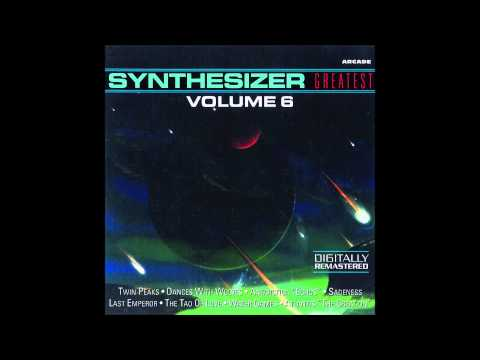 Curly Gregorian - Sadeness (Synthesizer Greatest Vol.6 by Star Inc.)
