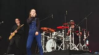 Sigrid   Basic   Isle Of Wight 2019