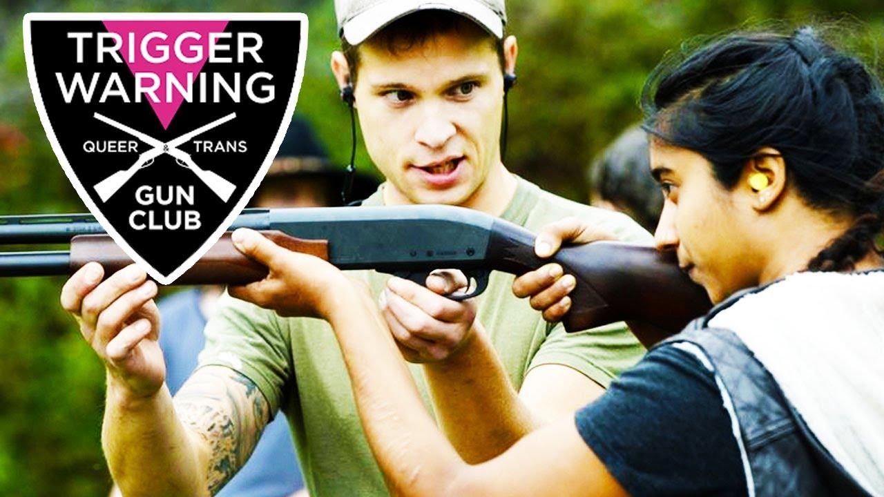 Liberals Arming Up? thumbnail