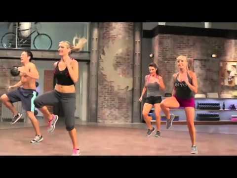 PIYO workout NEW - Chalene & Beachbody - OFFICIAL Trailer
