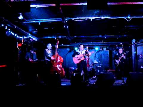 YOU ONLY LIKE ME FOR MY BOOZE - Juke Joint Rhythm Rockers - Middle East - 3-28-2013