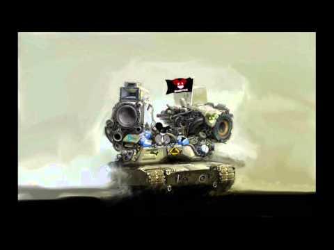 音の子 [NeNoKo] musiKality 25 - Deadmau5 - Intelstat