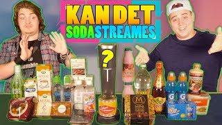 DET SIDSTE AFSNIT | Kan Det Sodastreames? #20