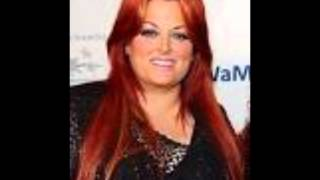 MY ANGEL IS HERE----WYNONNA JUDD