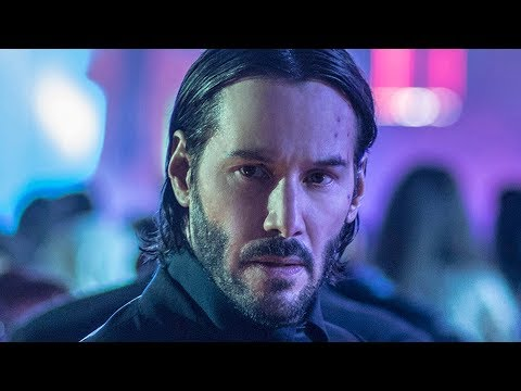 Everything We Know About John Wick 3