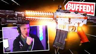 the NEW *BUFFED* XM4 Class is INCREDIBLE in WARZONE‼️
