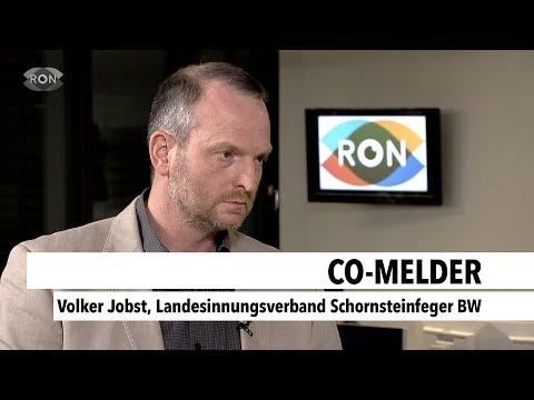 CO-Melder | RON TV |