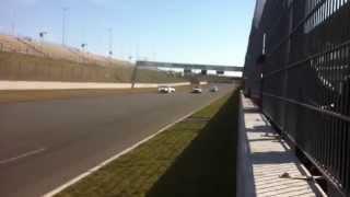 preview picture of video 'Audi R8 Huge Crash vs. M3 E46 22.03.2015 Oschersleben Start-Ziel'
