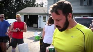 2016 Cream Ridge Beer Mile