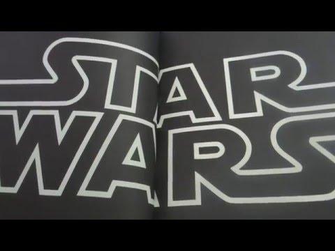 Ricardo Brandes - Star Wars 2015
