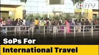 No Need To Register With Indian Missions Abroad: Centre On Air Bubbles - Download this Video in MP3, M4A, WEBM, MP4, 3GP