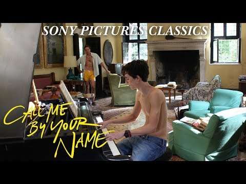 Call Me By Your Name Call Me By Your Name (Clip 'Play That Again')