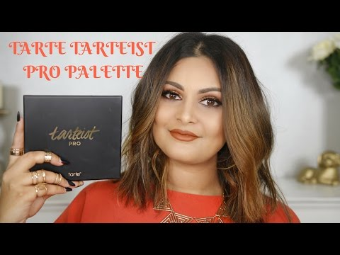 Tarteist Pro Glow To Go Highlight & Contour Palette by Tarte #9