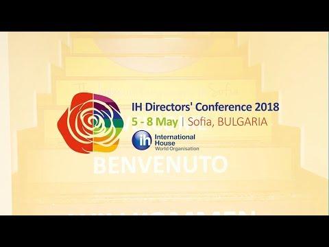 IH Directors' Conference 2018