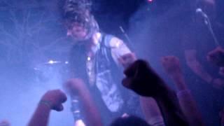 Thyrfing - Kaos återkomst (Live At ThorHammerFest - SP, Brazil)