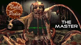 Nukapedia [Fallout Lore] - The Master