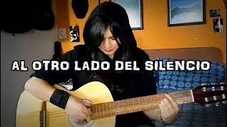 Al otro lado del silencio -  Ángeles del infierno / Melissa Garcia