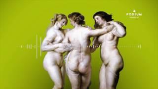 Encuádrate T01E04| Las tres gracias: el baile de las diosas - corte