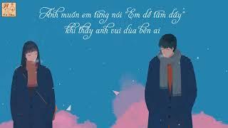 [Lyrics] Cô Ấy Đã Từng - Shine Thành Anh