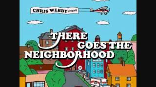 Chris Webby- Through The Roof