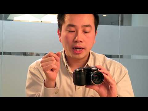 Fuji Guys - FinePix S1800 Part 2 - First Look