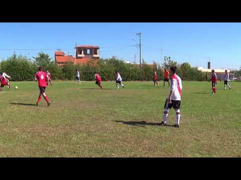 Universidade 14 de Maio   Bálsamo 3x6 Milan   Guapiaçu em Bálsamo 27 05 2018 6 parte