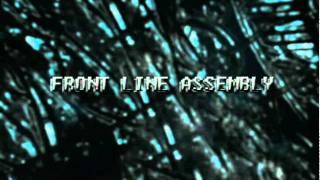 Front Line Assembly - Neologic Spasm (re-creation edit by dj phaer)