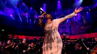 Naughty Boy with Orchestra perform with Emeli Sandé - Lifted