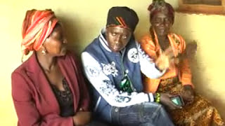 Download Video Vuusya Ungu - Mama Yangu (Official Video 2016) MP3 3GP MP4