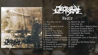 Abaddon Incarnate - Nadir FULL ALBUM (2001 - Grindcore)